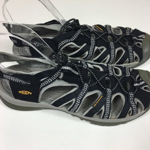 Keen sandals size 39.5